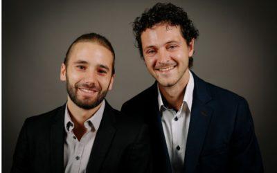 Angels for Greentech investit dans ENTENT, réalisant la 60ème participation du réseau Angelor !